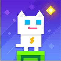 Super Phantom Cat 1.151 بازی پازل ماجرایی گربه شبح وار برای موبایل