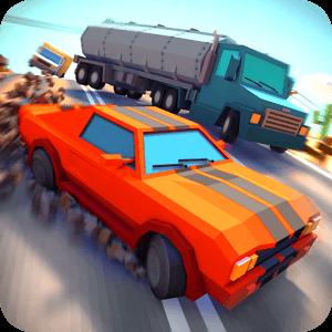 Highway Traffic Racer Planet 1.0.1 بازی ماشین سواری برای موبایل
