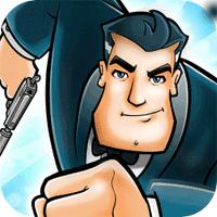 Agent Dash 4.9.733 بازی دوندگی نماینده دش برای موبایل