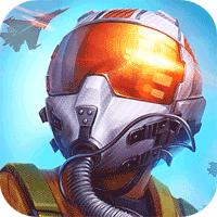 Air Combat: Online 3.6.0 بازی گرافیکی مبارزات هوایی برای موبایل