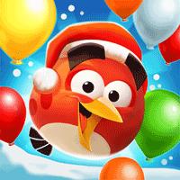Angry Birds Blast 1.8.6 بازی انفجار پرندگان خشمگین برای موبایل