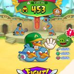 Angry Birds Fight RPG Puzzle