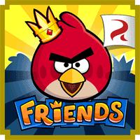 Angry Birds Friends 8.6.0 بازی انگری بیرد دوستان برای موبایل
