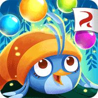 Angry Birds Stella POP 3.1.0 بازی پرندگان خشمگین برای موبایل