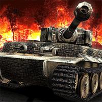 Armored Aces – 3D Tank Battles 2.5.6 بازی جنگ تانک ها برای موبایل