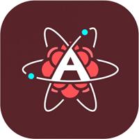 Atomas 2.31 بازی متفاوت و اعتیادآور شیمیدان ها برای موبایل