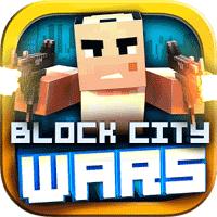 Block City Wars 6.2.5 نبرد در شهر پیکسلی برای موبایل