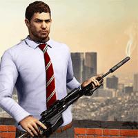 Boss Sniper +18 1.3 بازی تک تیرانداز حرفه ای برای موبایل