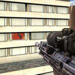 Boss Sniper +18