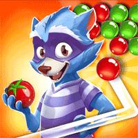Bubble Island 2: World Tour 1.8.18 بازی پازل جزیره حباب 2 برای موبایل