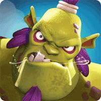 Castle Creeps TD 1.48.1 بازی استراتژی مدافعان قلعه برای موبایل