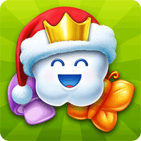 Charm King 2.32.0 بازی پازل محبوب پادشاه افسون برای موبایل