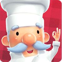 Chef's Quest 1.0.6 بازی پازل عالی تلاش آشپز برای موبایل