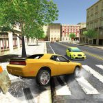 City Drift