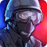 Counter Attack Team 3D Shooter 1.1.72 بازی اکشن کانتر برای موبایل