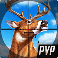 DEER HUNTER CLASSIC 3.2.3 بازی شکار حیوانات کلاسیک برای موبایل
