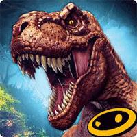 DINO HUNTER: DEADLY SHORES 3.0.2 بازی شکارچی دایناسور برای موبایل