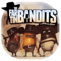 Far Tin Bandits 1.2 بازی فوق العاده قوطی راهزنان برای اندروید