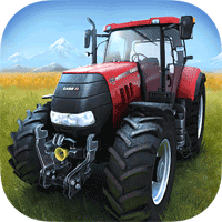 Farmer Sim 2015 1.8.1 بازی شبیه سازی کشاورزی برای موبایل