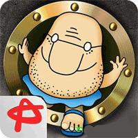 Full Pipe Adventure 1.0.3 بازی ماجراجویی لوله ها برای موبایل