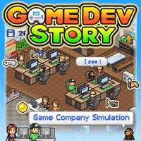 Game Dev Story 2.0.8 بازی شبیه ساز استودیو بازیسازی برای موبایل