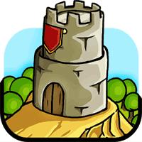 Grow Castle 1.31.6 بازی پرطرفدار دفاع از قلعه برای موبایل