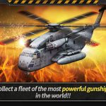 Gunship Battle: Helicopter 3D