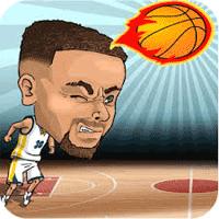 Head Basketball 1.3.1 بازی بسکتبال کله ای برای موبایل