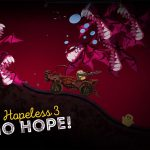 Hopeless 3: Dark Hollow Earth