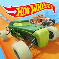 Hot Wheels Race Off 1.0.4723 بازی هیجان اور ماشین ها برای موبایل