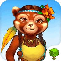 Island Village 1.1.4 بازی استراتژی جزیره گرمسیری برای موبایل