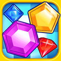 Jewel Blast Match 3 Game 2.0 بازی پازل بی نظیر انفجار جواهر برای موبایل