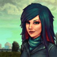 Kathy Rain 1.0.7 بازی ماجرایی عالی کتی در باران برای موبایل