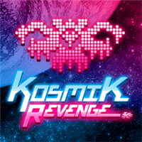 Kosmik Revenge 1.5.5 بازی آرکید و جذاب انتقام فضایی برای موبایل