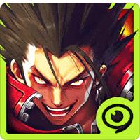 Kritika 2.34.4 بازی اکشن فوق العاده هرج و مرج برای موبایل