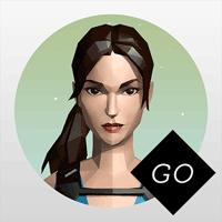 Lara Croft GO 2.1.78143 بازی پازل لارا کرافت گو برای موبایل