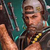 League of War: Mercenaries 6.3.93 بازی استراتژیک ارتش مزدوران برای موبایل