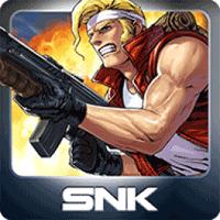 METAL SLUG ATTACK 1.20.0 بازی حمله سرباز کوچک برای موبایل