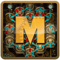 Mechanicus logic puzzle 3.028 بازی پازل چالش برانگیز برای موبایل