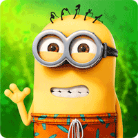 Minions Paradise 11.0.3403 بازی محبوب بهشت مینیون ها برای موبایل