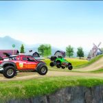 Monster-Truck-Racing