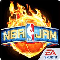 NBA JAM by EA SPORTS 04.00.40 بازی بسکتبال NBA برای موبایل
