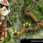 Ninja Panda Dash