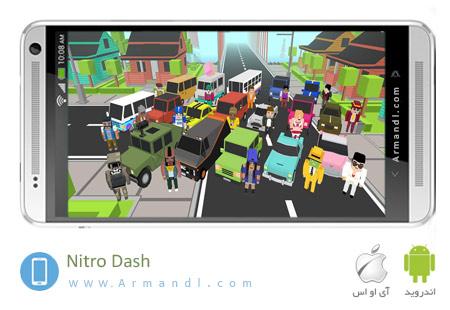 Nitro Dash