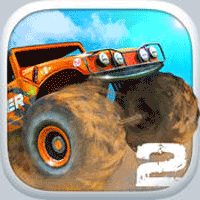 Offroad Legends 2 1.2.7 بازی ماشین سواری برای موبایل
