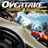 Overtake : Traffic Racing 1.36 بازی ماشین سواری در ترافیک سبقت برای موبایل