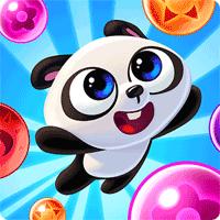 Panda Pop 5.1.010 بازی پازل پاندا پاپ برای موبایل