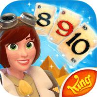 Pyramid Solitaire Saga 1.51.0 بازی کارتی هرم برای موبایل