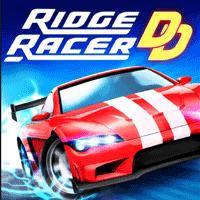 Ridge Racer Draw And Drift 1.0.5 بازی مسابقات اتومبیلرانی برای موبایل