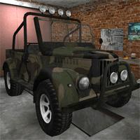 Russian SUV 1.5.5 بازی رانندگی خودروهای SUV برای موبایل